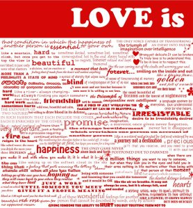 what is love1