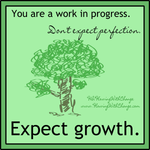 expect growth