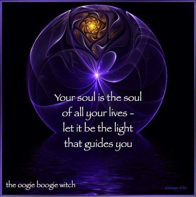 The Whisper Of Your Soul